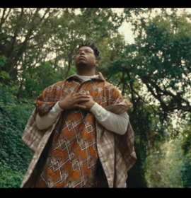 Anatii is back with the visual for 'Wena' – We are here for it, Watch!