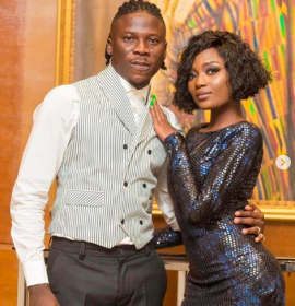 Stonebwoy pulled a gun on Shatta Wale at the VGMAs