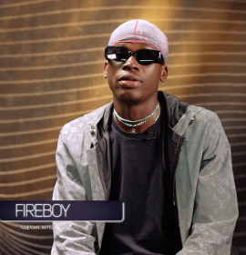 Fireboy DML, Limerick and Picazzo Tell Their Story | My Music and I