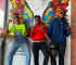 Kidi opens up in heartwarming video for Mayorkun and Peruzzi – assisted 'Cinderella'