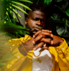 "Off his Rikiki EP, Shopé offers ""Pepper Dem"""
