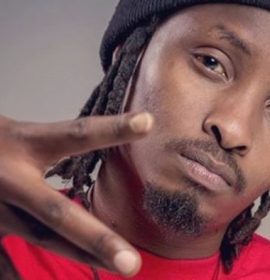 Rough Day: Kenyan Rapper Arrested For Crisscrossing Governor in Viral Song