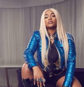 Learn lyrics to Stefflon Don's 'Hit Me up'