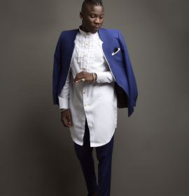 Stonebwoy's 24-track album tagged 'Epistles of Mama' to drop December 12