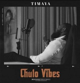 Stream now: Timaya's 'Chulo Vibes' feat. Burna boy, Alikiba and Machel Montana