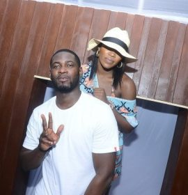 Tiwa Savage's ex, Teebillz chides Ruggedman: It's our obligation as the older ones to put them (Naira Marley, Zlatan) right