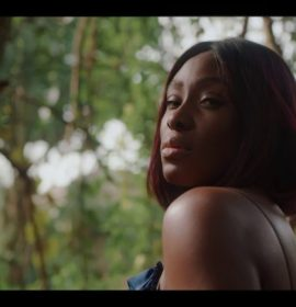 Tolani delivers an impressive record and music video for 'Ba Mi Lo' ft. Reekado Banks