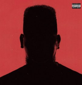 "AKA Releases Album Cover For ""Touch My Blood"" Album"