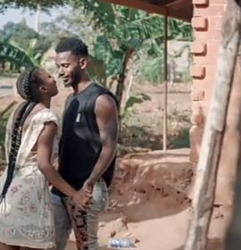 Marioo shines in 'Aya' music video – watch
