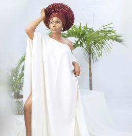 "Yemi Alade: ""I actually look up to Beyonce literally, but there can never be another her"""
