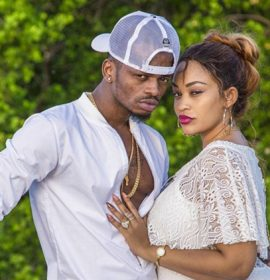 """I have already reached out to Zari,"" Diamond Platnumz responds to deadbeat claims"