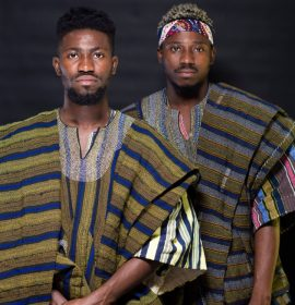 Watch Zee-TM's 'Guda' and 'Totori' music video