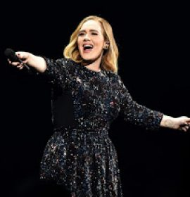 """I'm trying to emotionally prepare myself for Adele's 30"" following album release date hoax"