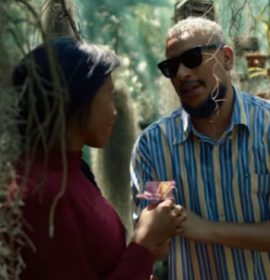 Watch AKA, Yanga Chief in 'Jika' music video