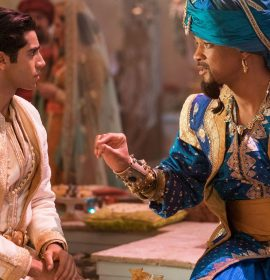 OP'ed: Disney's 'Aladdin' is disappointing, nothing groundbreaking
