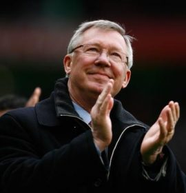Alex Ferguson set for Manchester United return