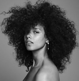 Meet the 2019 Grammy Awards' host: Alicia Keys