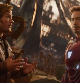 'Avengers: Infinity War' review:  it's a feat of impressive filmmaking