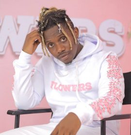 Rayvanny breaks record with new 'Miss Buzz' tune