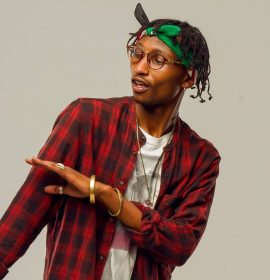 """Barak Jacuzzi back with """"Less Stress"""" after collabo with Tanasha Donna"""