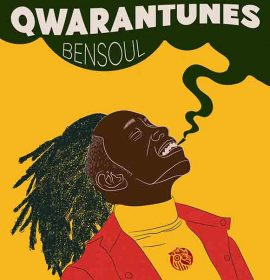 "Bensoul comes through with rapturous wonderment in ""Qwarantunes"" mini-album – stream here"