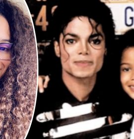 Brandi Jackson Defends Her Uncle Michael Against Sex Abuse Allegations