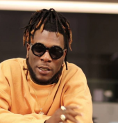 Burna Boy Implicated in Mr. 2Kay's Robbery Case; Declared Wanted By The Lagos Police Command