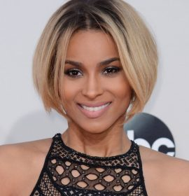 """It was hard. I can't lie"" – Ciara Says About Abstaining From Premarital Sex with Russell Wilson"