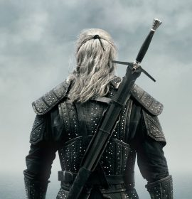 Step aside, Jon Snow and Game of Thrones – Netflix's The Witcher is here.