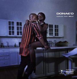 Donae'o serves an African Remix for 'Chalice' feat. Patoranking and Sarkodie