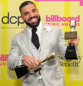 DRAKE SAYS 'CERTIFIED LOVER BOY' WILL DROP BY END OF SUMMER