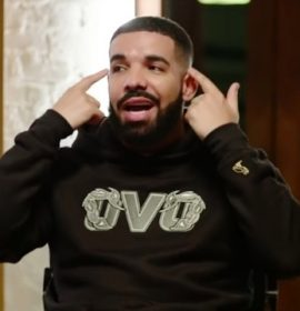 Stream Drake's 'Care Package'