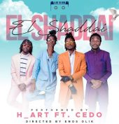 H_art the Band's new inspirational hit single 'El Shaddai' served with premium visuals