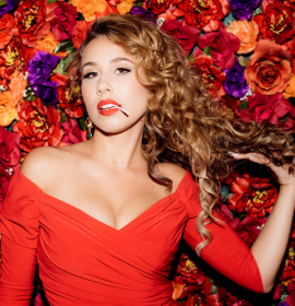 American Idol alum, Haley Reinhart Reveals The Inspiration Behind Female Power Anthem