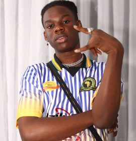 """""""This video is quite underwhelming,"""" Fans react to Rema's 'Lady' music video"""