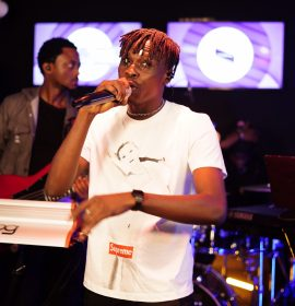 Learn lyrics and watch video to Fireboy DML's 'King'