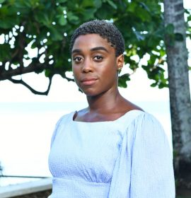 James Bond upcoming movie to have first black and female actor Lashana Lynch as 007