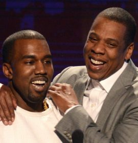 Jay-Z Tweets For The First Time Since 2017 To Clarify Kanye West Lyric