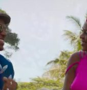"""Joey B teams up with King Promise on his smooth visuals for afro-pop tune titled """"Sweetie Pie"""""""