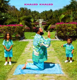 DJ Khaled Releases New Album