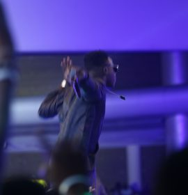 Watch Koker and Falz in 'Daddy' Music Video!