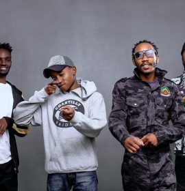 Ethic Entertainment protest 'assault' at Koroga festival