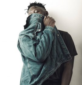 Medikal's mother speaks up for son over Fraud allegations