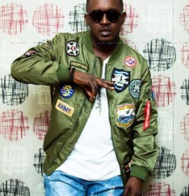 Watch Save Milli in 'Flex' alongside Ice Prince, M.I. Abaga and Cameey