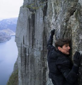 """Mission: Impossible – Fallout shatters every bone in the body…"""