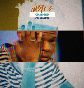 Nasty C and 'father' Young Thug working on a new collaboration?