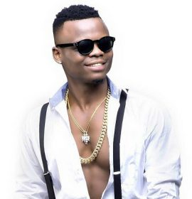 Harmonize features Burna Boy, Khaligraph, Yemi Alade, Mr Eazi and several others on new album 'Afro East'