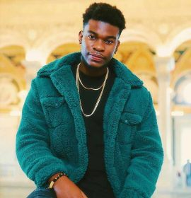 "Check out Nonso Amadi's ""What makes you sure?"" off the 'Free' EP"