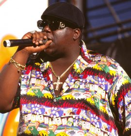 Happy Birthday Notorious B.I.G as he gets a Brooklyn street named after him
