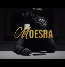 Veteran Ghanaian Obrafour teams up with Sarkodie with 'Moesha', Watch!